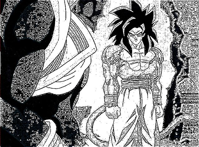 File:SSJ4 Goku Manga Style.jpg