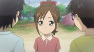 Young Sawa picks Kazuyoshi