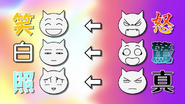 Switch's Facial Expressions and Emotions Data