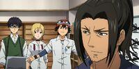 Peppermint Samurai (episode)