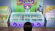 Mariko underground