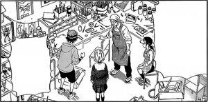 Figurine Club