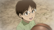 Little Teppei