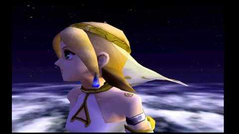 Skies of Arcadia Intro (VGA Quality)