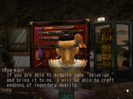 Ryu-Kan Velorium 3