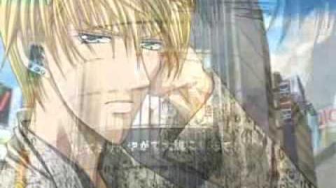 スキップ・ビート! SKIP BEAT PS2 OP Movie SMILY☆SPIKY Blow Wind