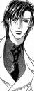 Ren is shocked by Kyoko's actions
