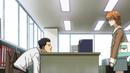 Takenori sawara gives up kyoko