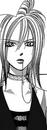 Setsuka heel startled