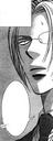 Yashiro scared for kyoko