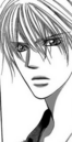 Sho abit taken aback kyokos reaction
