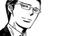 Toudou glasses suit