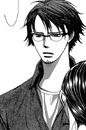 Misonoi lookin guilty