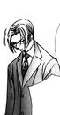 Yashiro is so gloomy