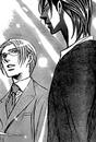 Yashiro prasises annoyed ren