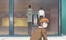 Kyoko on the floor lme