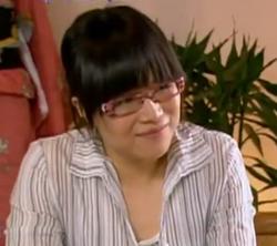 Ruriko's manager
