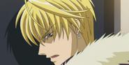 Shotaro pissed