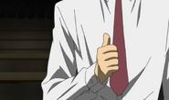 Sawara thumbs up