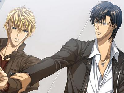 File:Ren VS Sho in the PS2 Game.jpg
