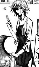 Kyoko is ashamed