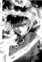 88 Darkly Beautiful Kyoko