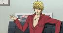 Shotaro arrogant