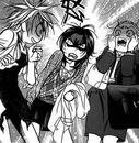 Chiori is full of rage