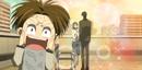 Yashiro is shocked at Ren