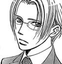 Yahsiro looks a bit worred