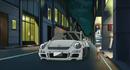 Ren's car