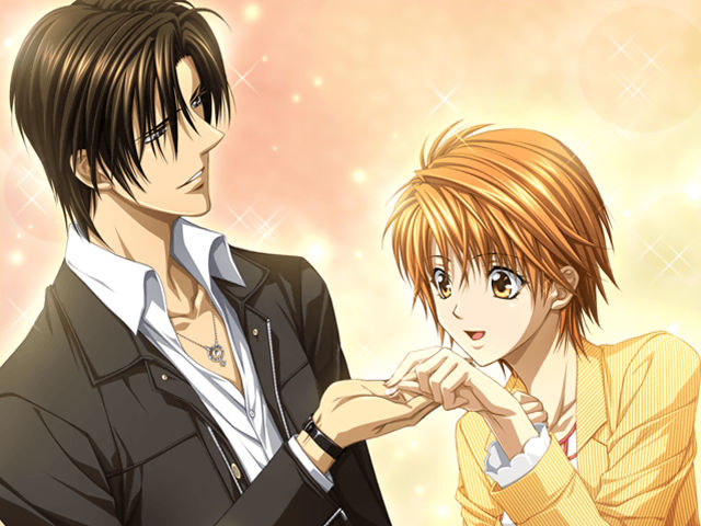 File:Kyoko and Ren happy in the game.jpg