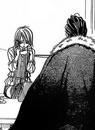 Lory watching kyoko cry