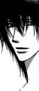 Ren smiles back at kyoko