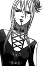 Setsu still stares at cain