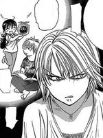 Kyoko recalls her terrible past