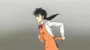 Kyoko hurries off