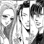 Kijima, kyoko and ren