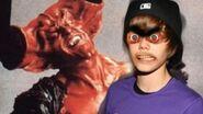 Skippy Shorts Justin Bieber and Satan Related