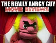 Skippy Shorts The Really Anrgy Guy Movie Review