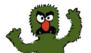 Cartoon Groggle