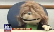 Skippy Shorts Hillary