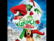 Skippy Shorts How The Grinch Stole Christmas