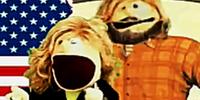 Hillary and Palin Rap