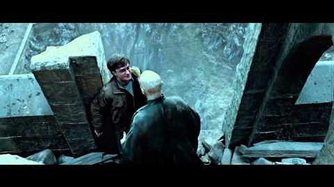 Harry Potter and the Sorcerer's Stone (2001) - Catching the Snitch