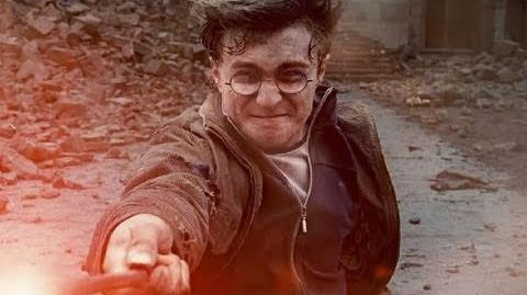 Harry Potter and The Deathly Hallows Part 2 Trailer-0