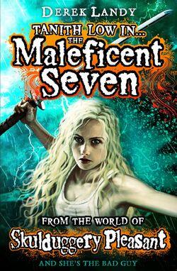 Maleficent Seven 2