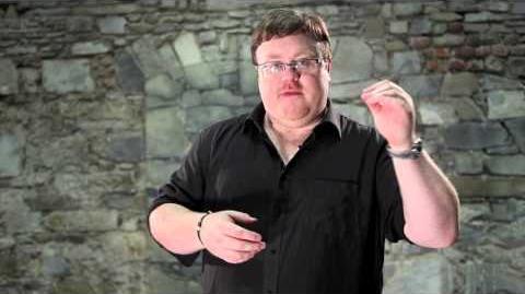 Derek Landy talks about Last Stand of Dead Men... one more time!