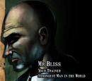Mr. Bliss