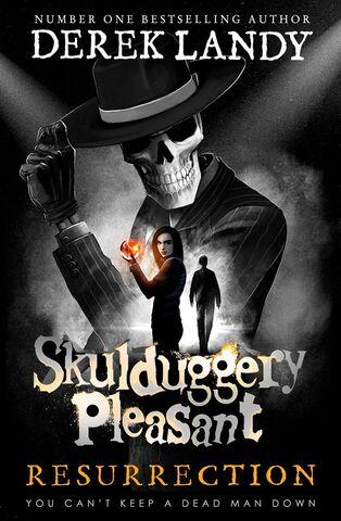 File:Skulduggery Pleasant Resurrection.jpg